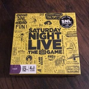 Other - CLEARANCE ⚡️ SNL Game 🎲